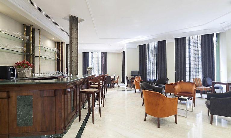 hotel exe laietana palace barcellona